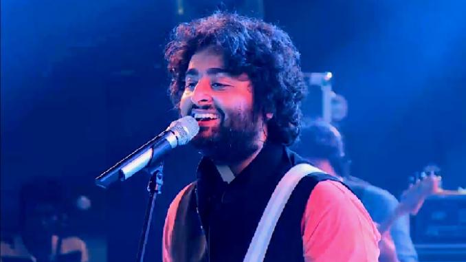 Arijit singh song download